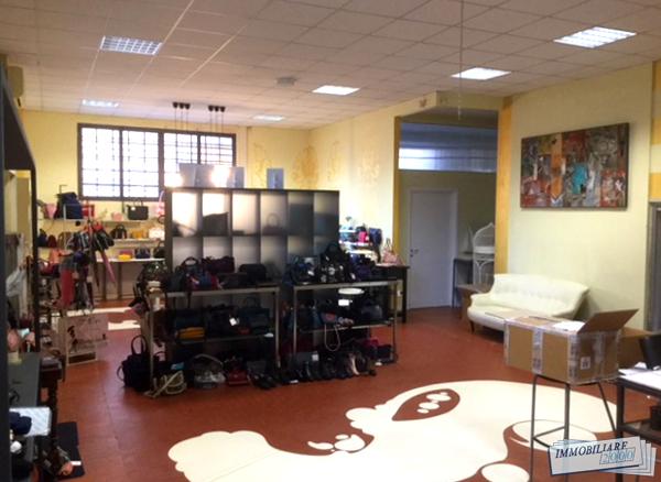 Affitto Locale commerciale Bologna San Donato