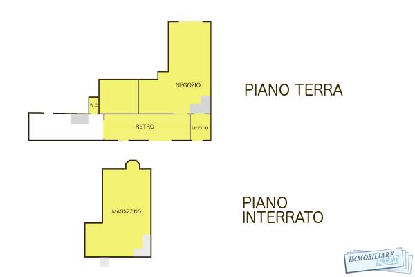 Affitto Negozio Bologna Bolognina