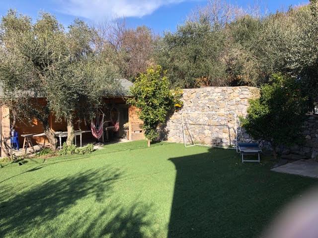 Semindipendente - Gorra, Finale Ligure