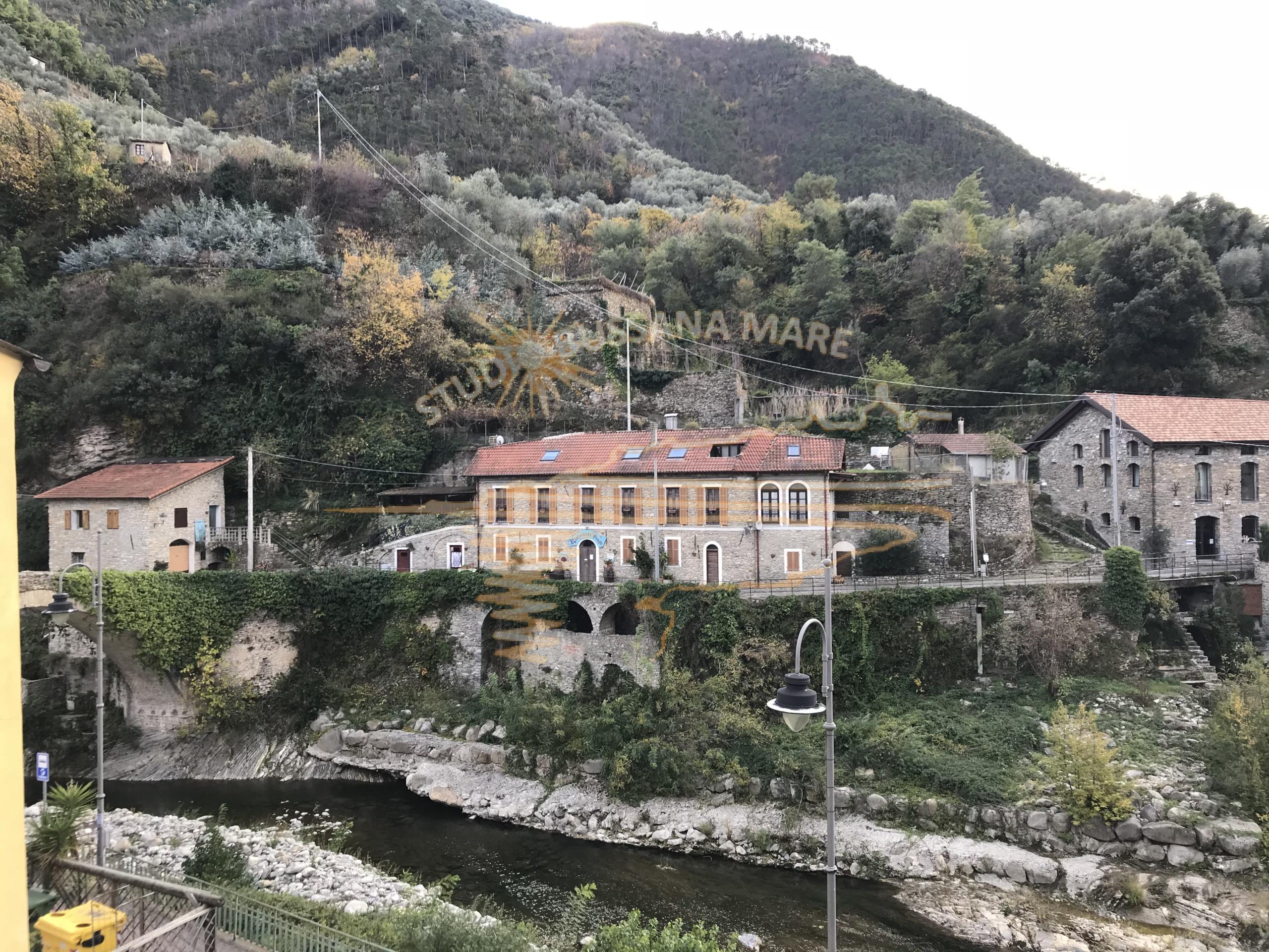 Appartamento - Badalucco