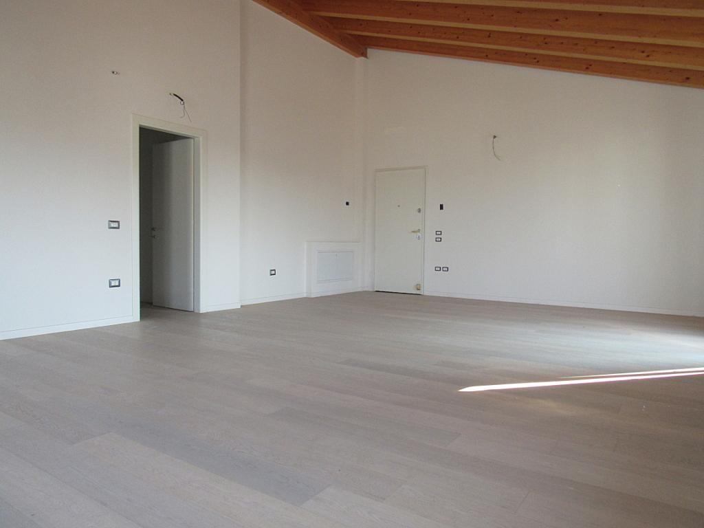 Appartamento - Attico a Selvazzano Dentro