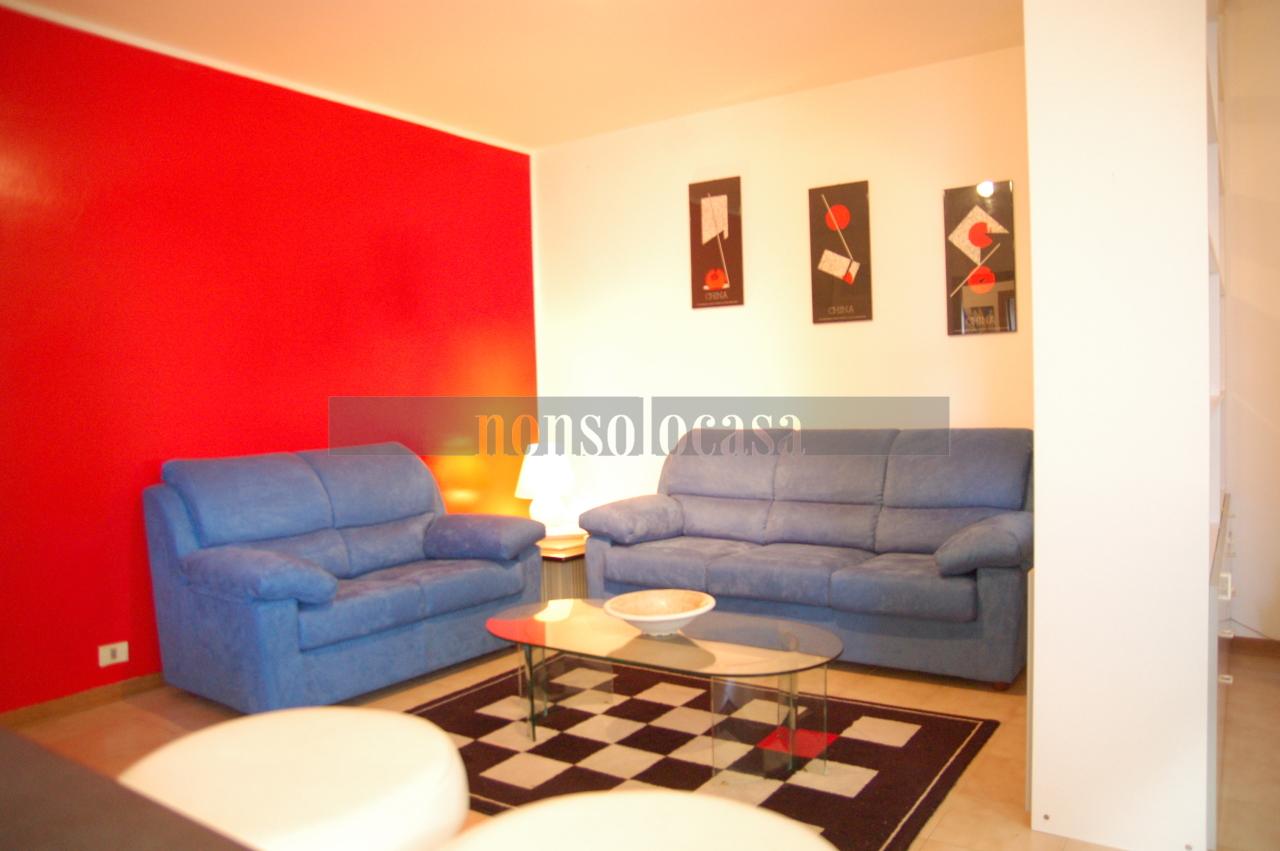 Appartamento - Trilocale a Centrale, Deruta