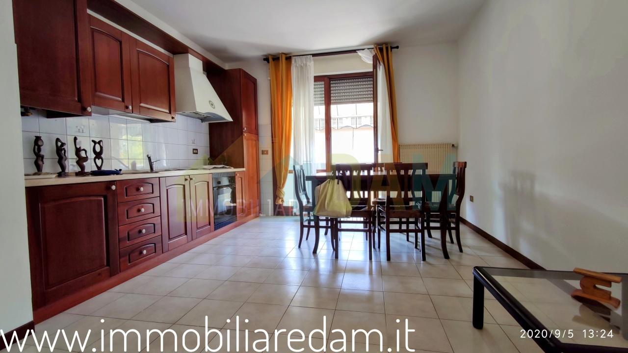 Appartamento in affitto a Altavilla Vicentina, 5 locali, prezzo € 500 | PortaleAgenzieImmobiliari.it