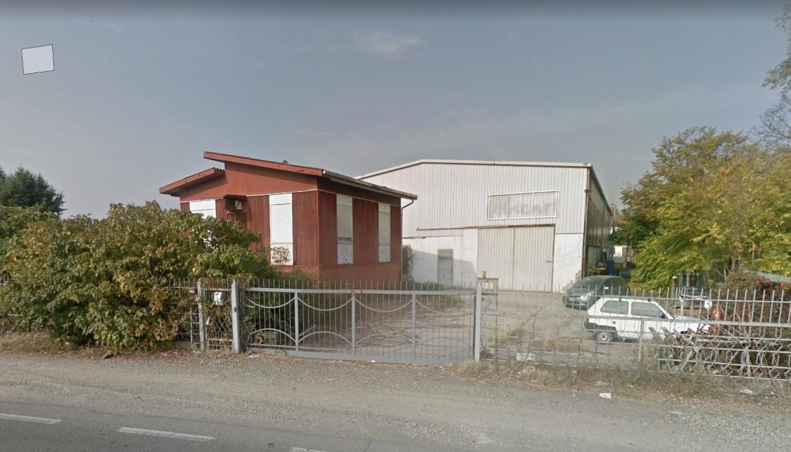 Capannone / Fondo - Industriale/Artigianale a Bosco Marengo Rif. 10174921