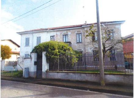 Villa in buone condizioni in vendita Rif. 11131834