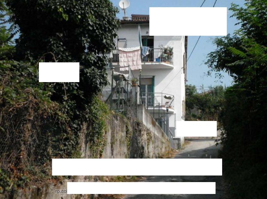 Porzione di casa da ristrutturare in vendita Rif. 11289174