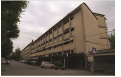 Appartamento da ristrutturare in vendita Rif. 9552333