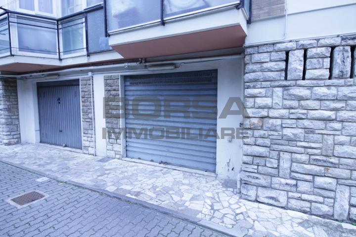Box e posti auto in buone condizioni in vendita Rif. 9707212