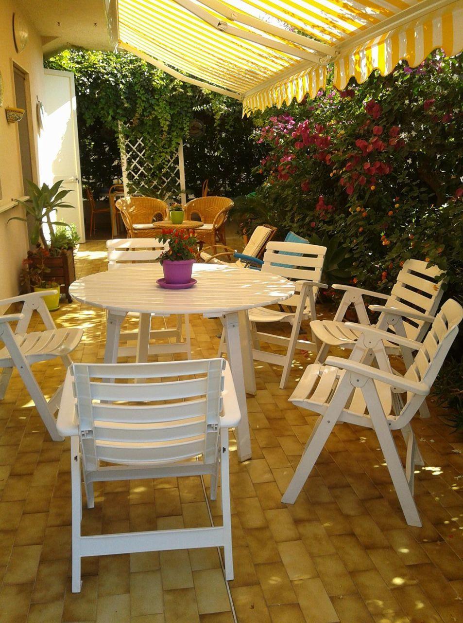 Casa Indipendente arredato in affitto Rif. 9966298