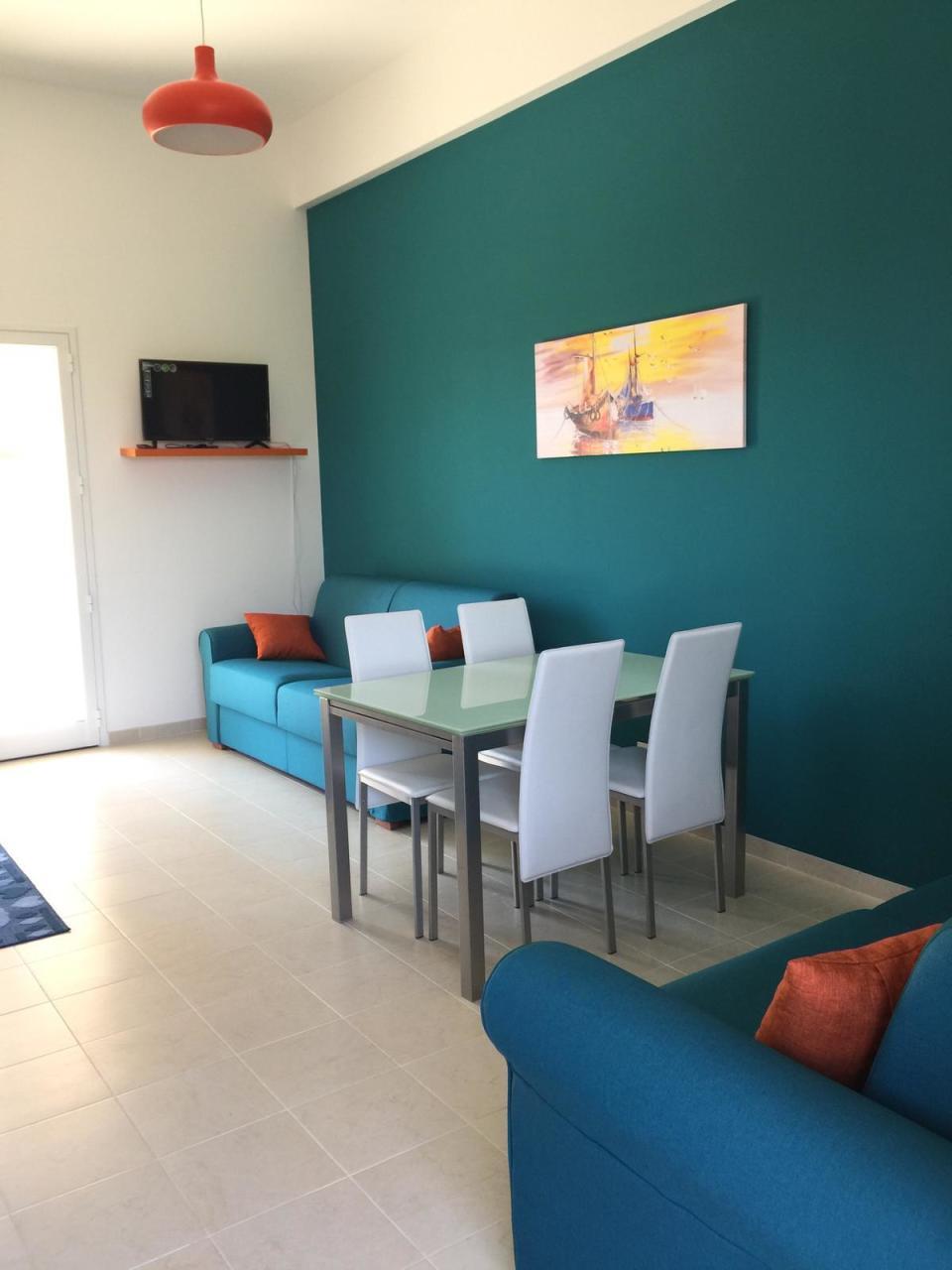Appartamento - Trilocale a Marina Di Ragusa, Ragusa