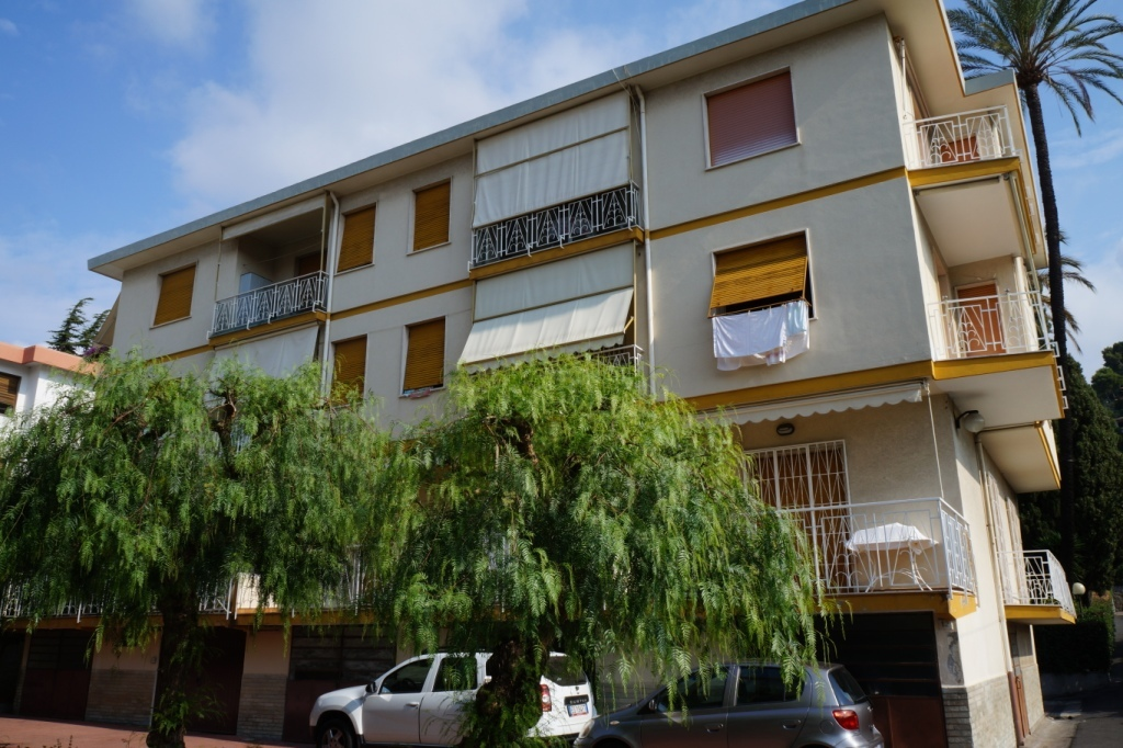Appartamento - Bilocale a Bordighera
