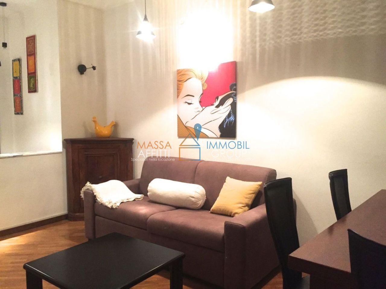 Appartamento - Pentalocale a Centro città, Massa
