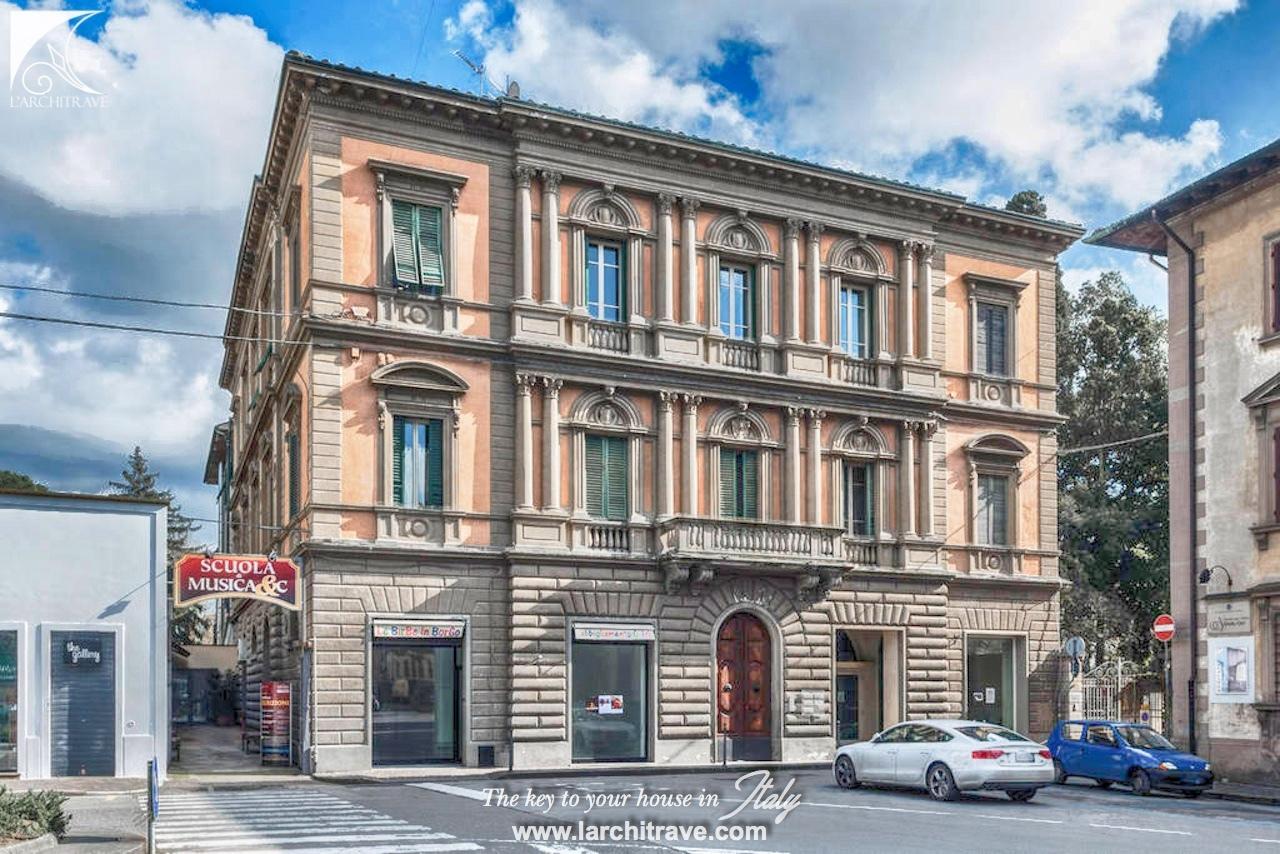 For Sale Il Palazzo Il Palazzo Toscana Italy L