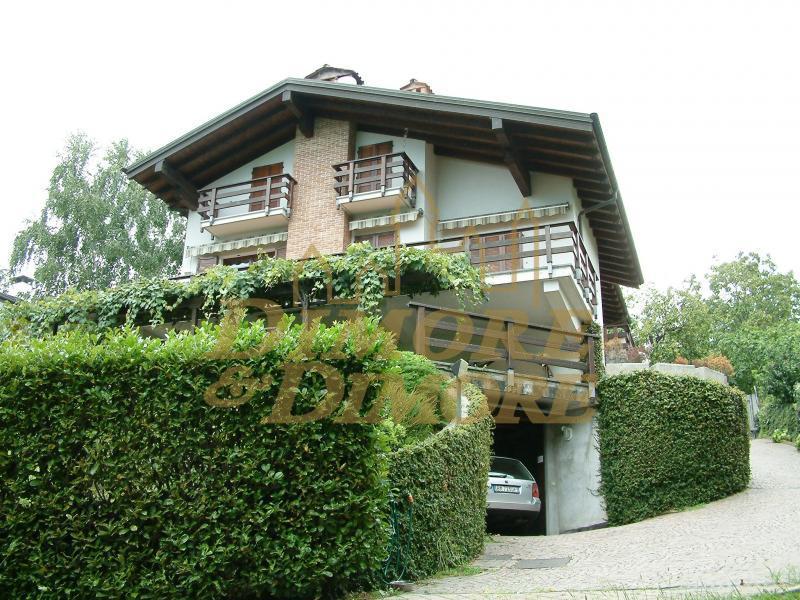 Vendita Villa unifamiliare Casa/Villa Arizzano Corso Roma 12 133352
