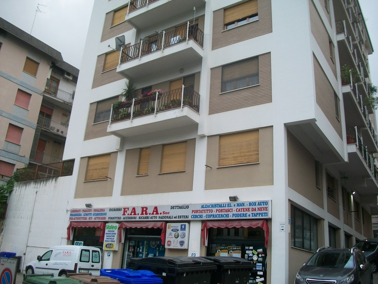 Appartamento ristrutturato in vendita Rif. 7844086