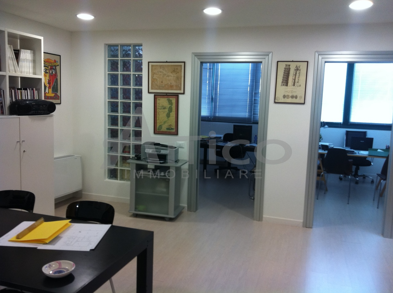 Ufficio a Area Tosi, Rovigo