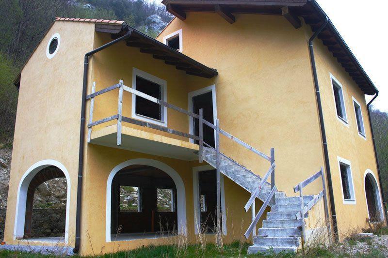 Villa in vendita a Finale Ligure, 5 locali, prezzo € 160.000 | PortaleAgenzieImmobiliari.it