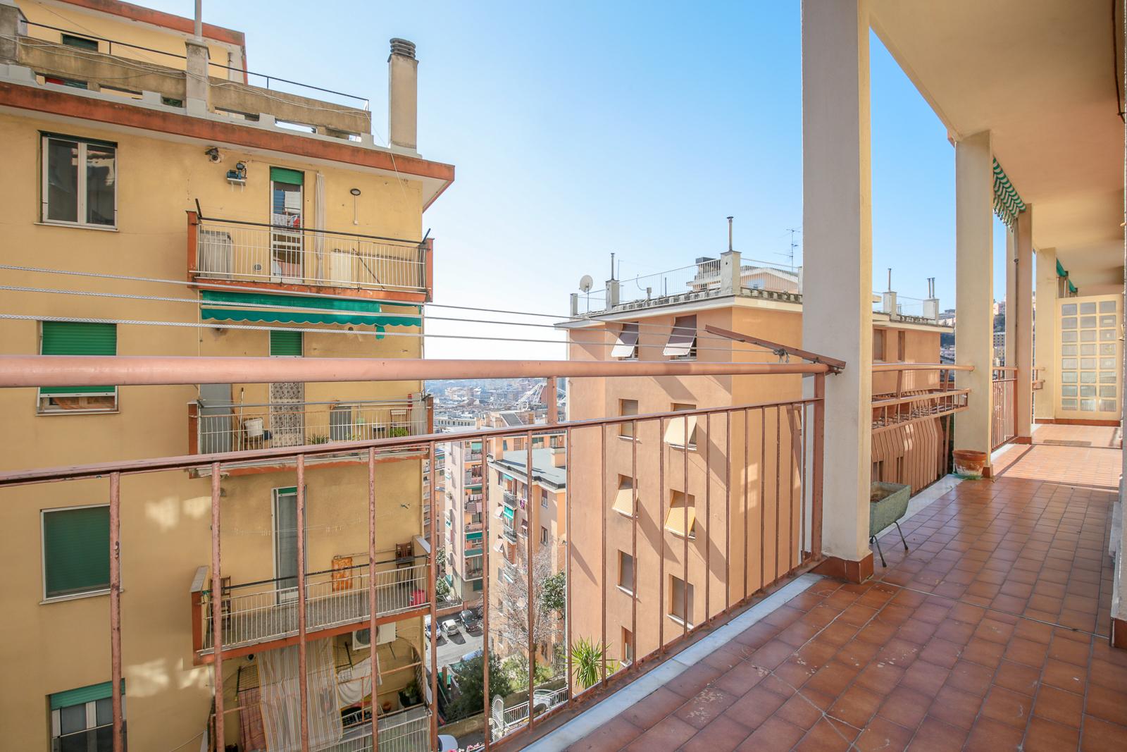 4d144c6b5e Codice 08076 Appartamento Vendita a Genova, Marassi | Case Genova by ...