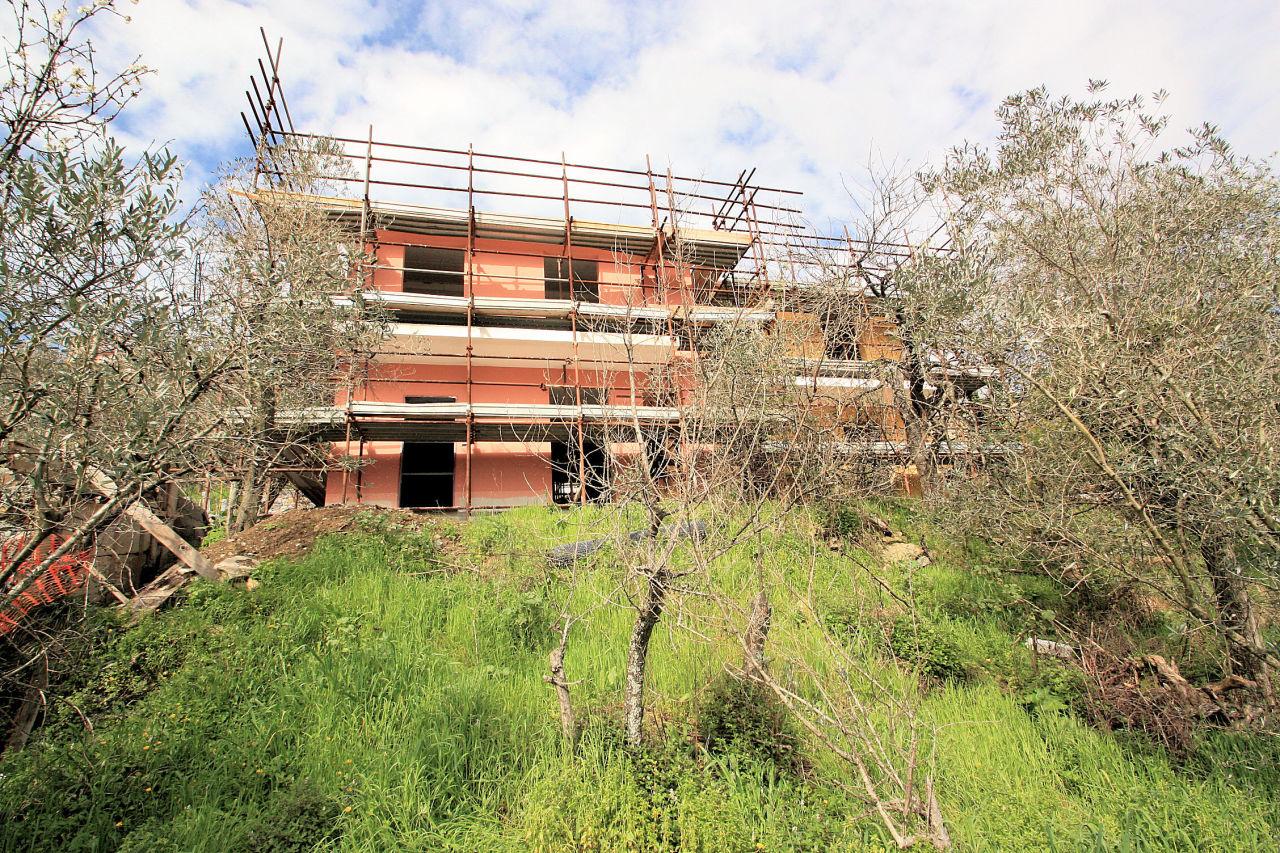 Appartamento a Salto Chiesa, Avegno