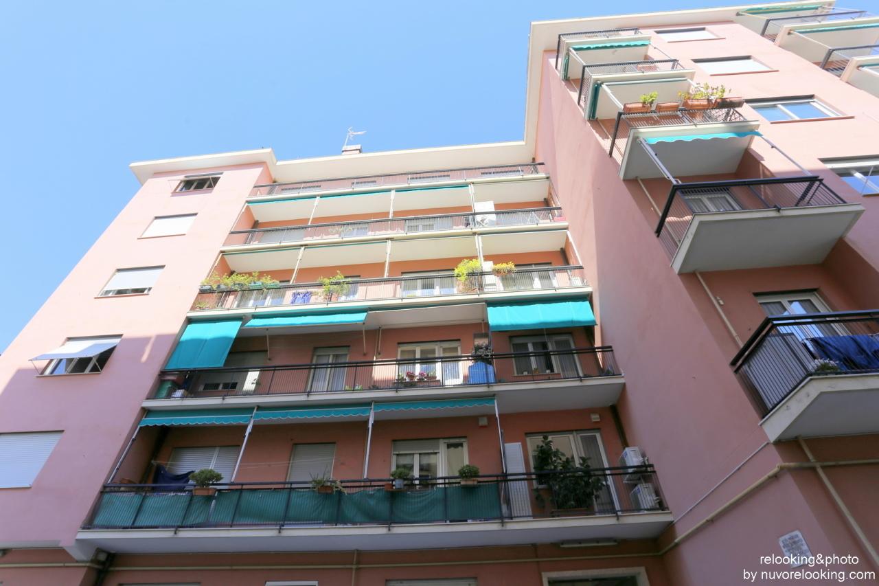 Appartamento a Castelletto, Genova