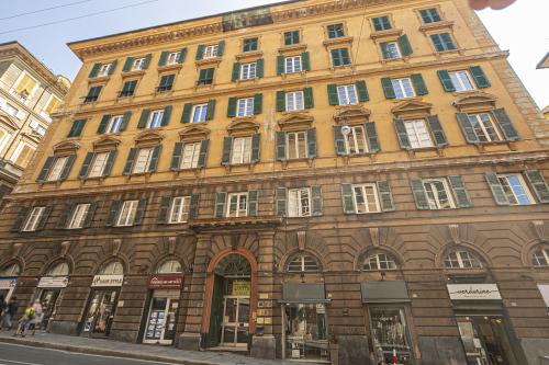 Immobiliare Claudio Mazzoni Genova