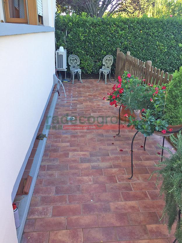 Casa semindipendente in vendita - Montenero, Livorno