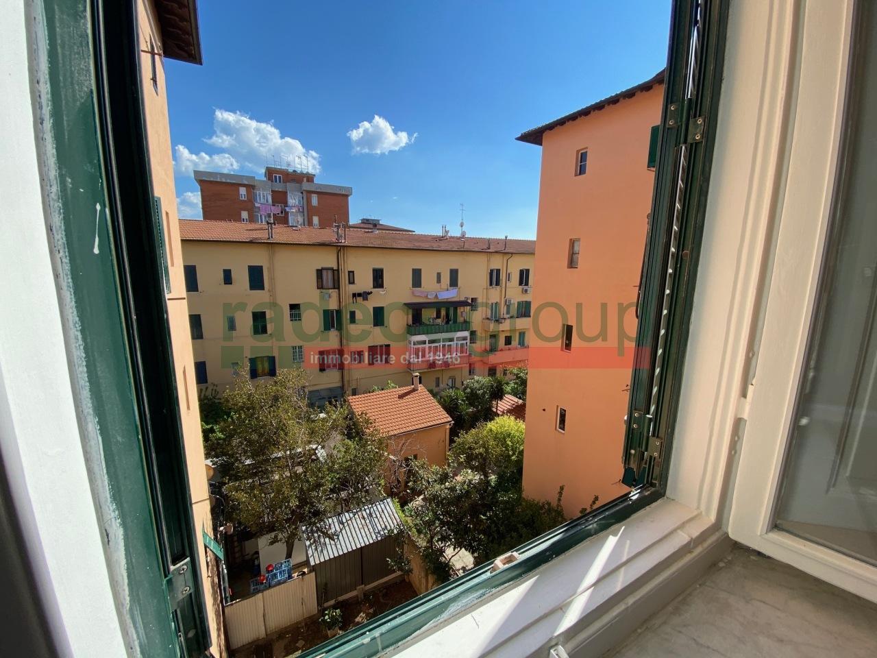 Appartamento in vendita - Carducci, Livorno
