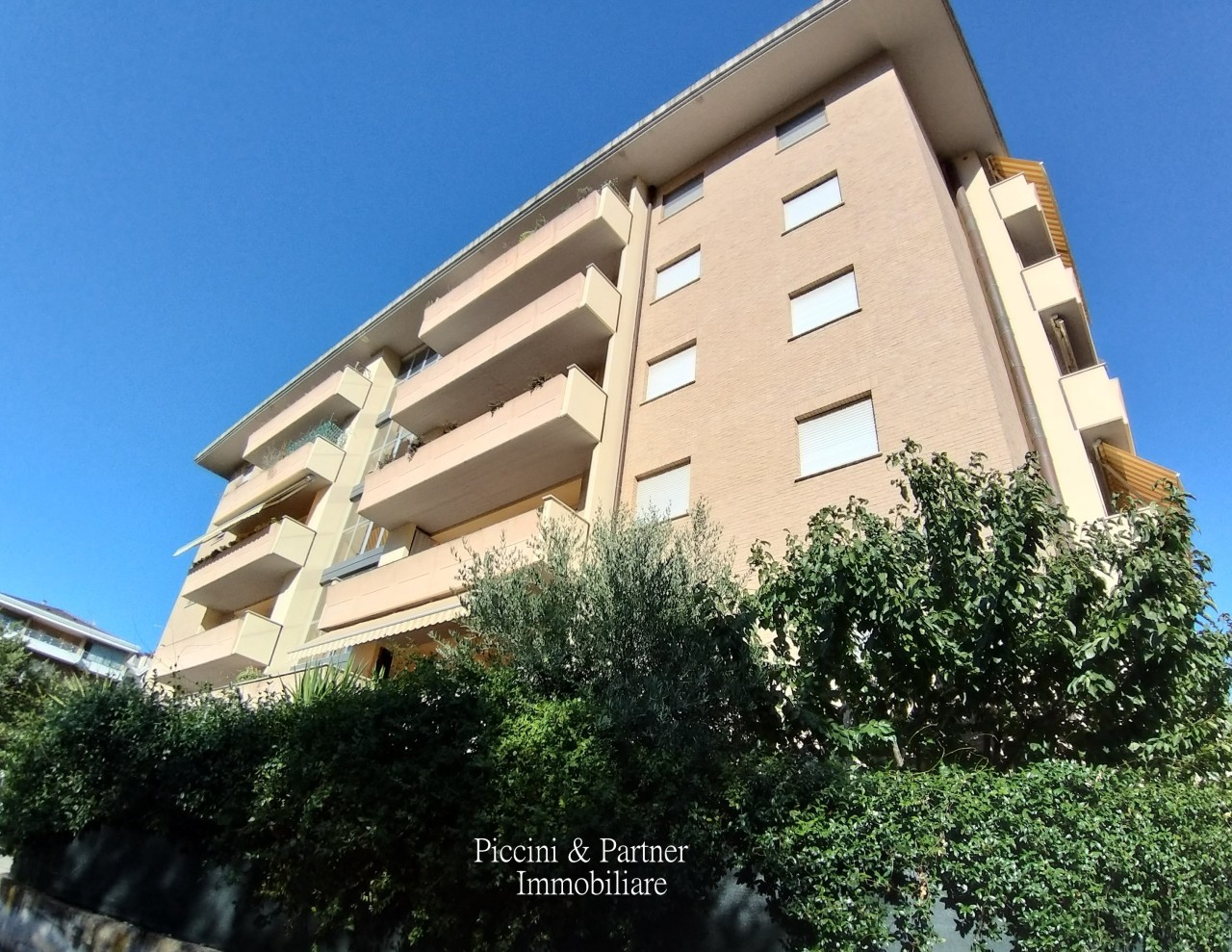 Appartamento in vendita a Corciano, 3 locali, prezzo € 173.000 | PortaleAgenzieImmobiliari.it