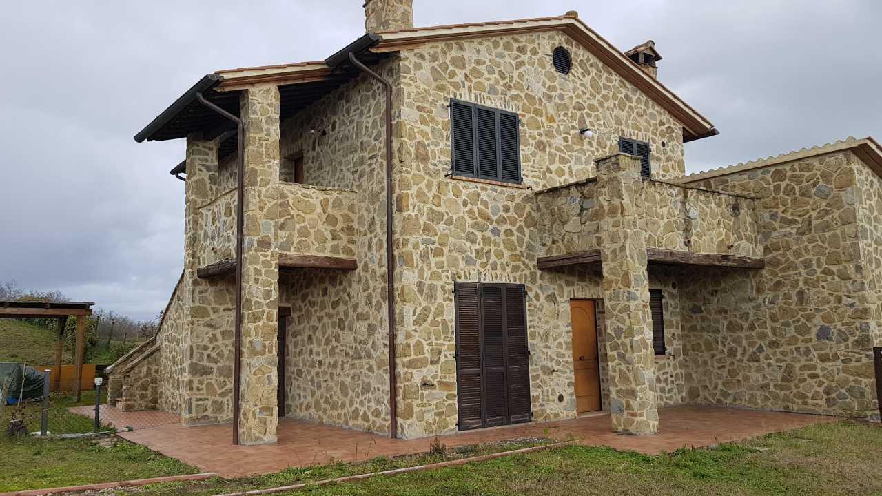 Indipendente - Casale a Castiglione del Lago