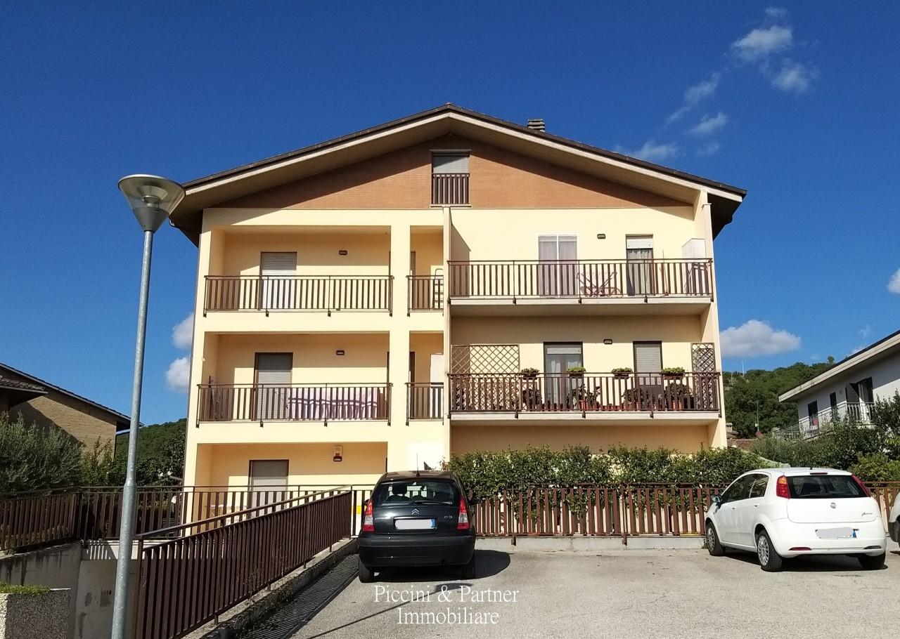 Appartamento in vendita a Corciano, 3 locali, prezzo € 88.000 | PortaleAgenzieImmobiliari.it