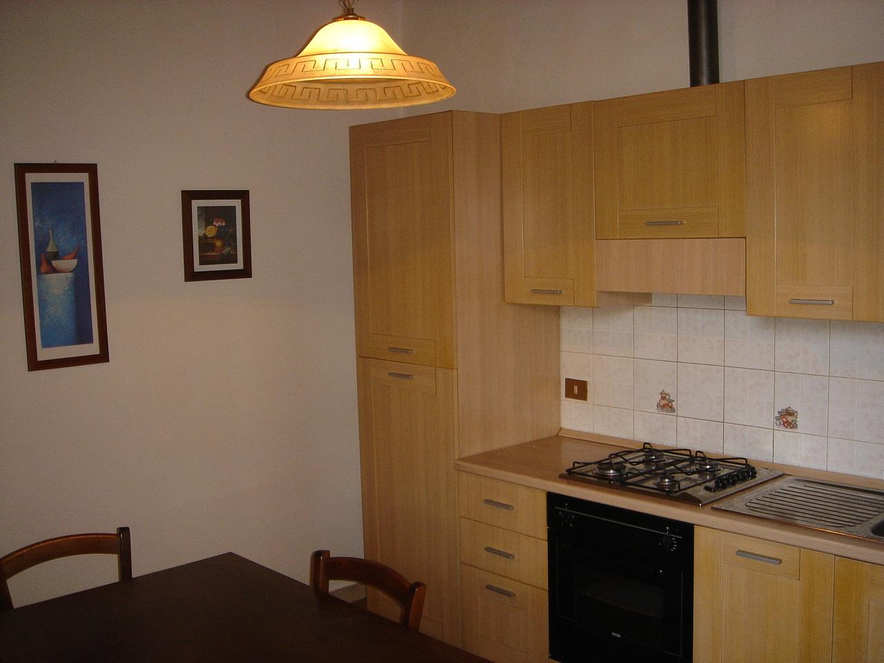 Appartamento ristrutturato in vendita Rif. 8921355