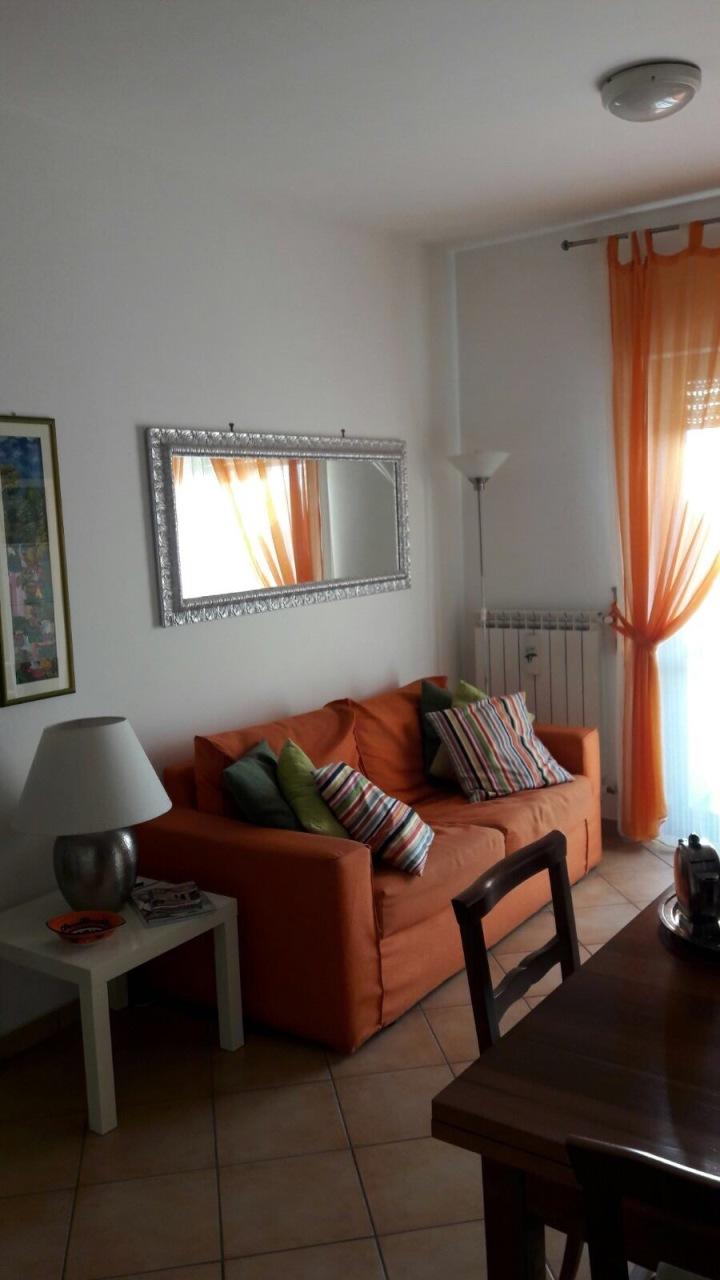Bilocale in ottime condizioni in affitto Rif. 10954124