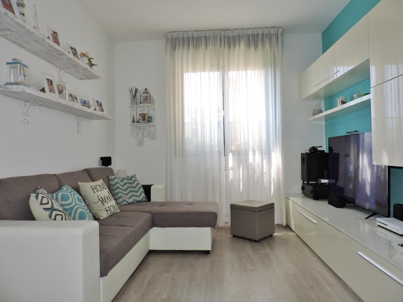 Appartamento in vendita a Santo Stefano di Magra, 5 locali, prezzo € 180.000 | PortaleAgenzieImmobiliari.it