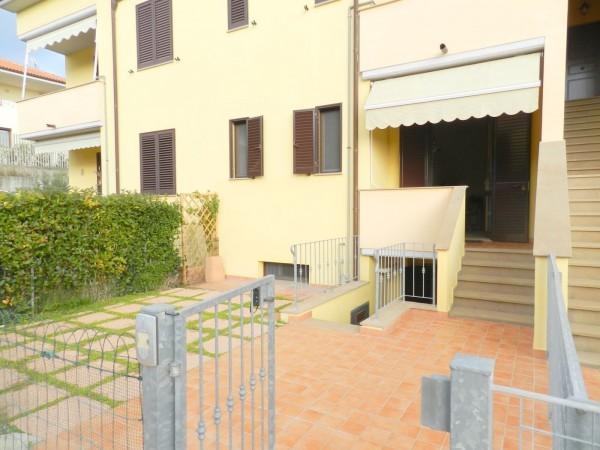 Appartamento a Riparbella