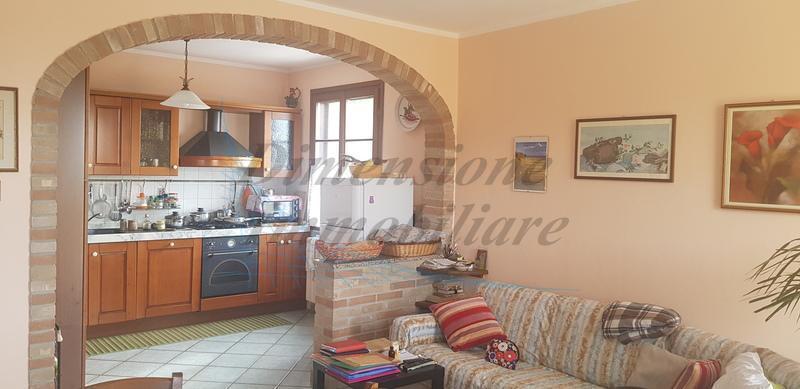 Appartamento in ottime condizioni in vendita Rif. 8774036