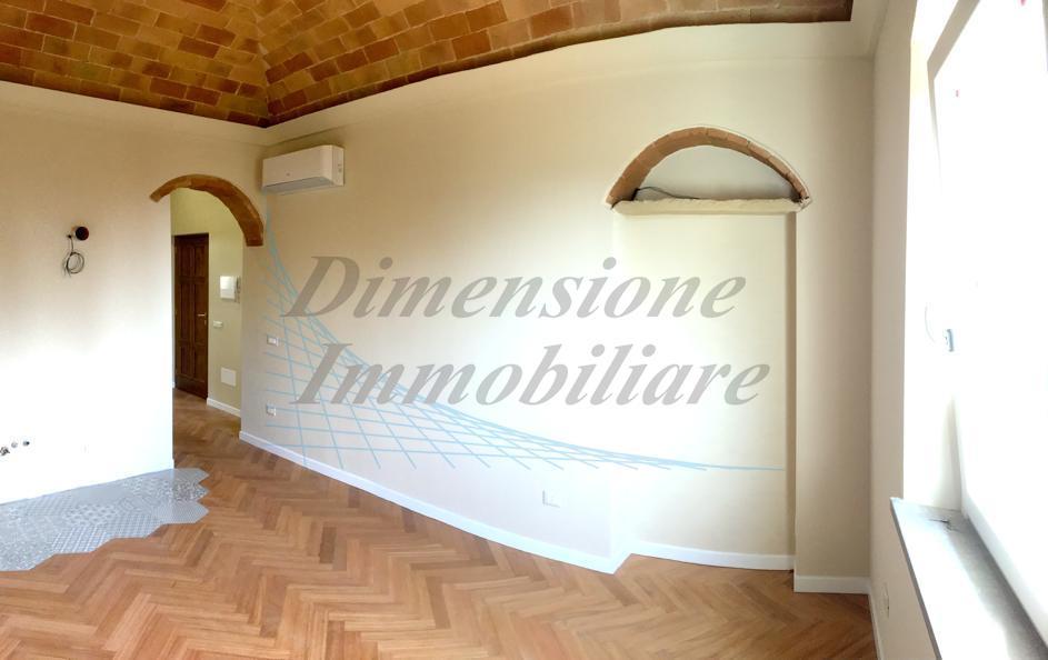 Appartamento - Bilocale a Rosignano Marittimo