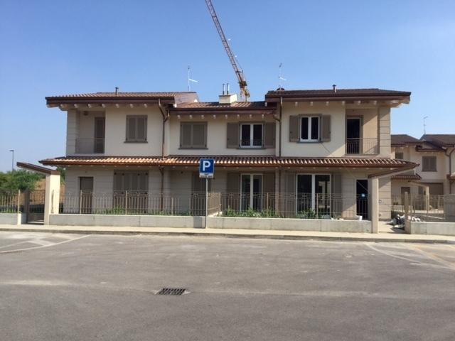 Semindipendente - Porzione di casa a Parma