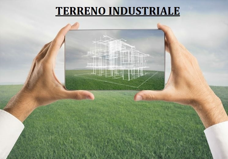 Industriale a Mentana Rif. 10530815