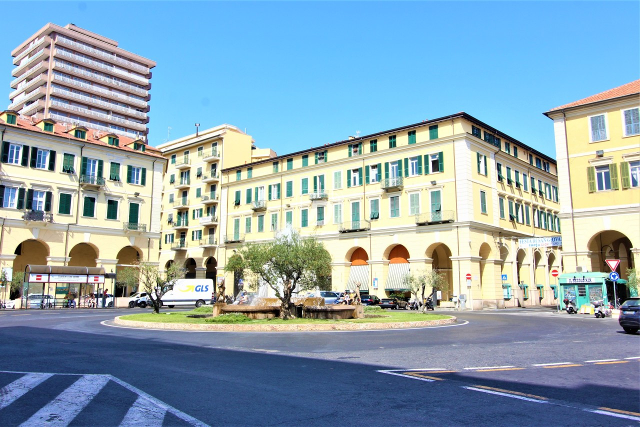 Ufficio / Studio in vendita a Imperia, 2 locali, prezzo € 110.000 | PortaleAgenzieImmobiliari.it