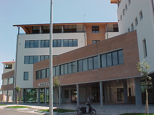 ufficio Castel Maggiore