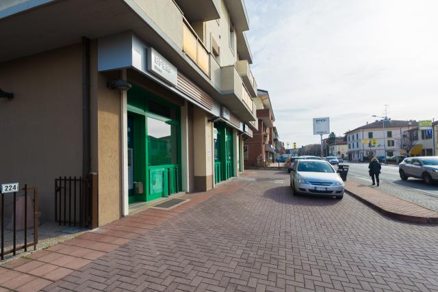 Affitto negozio, Argelato