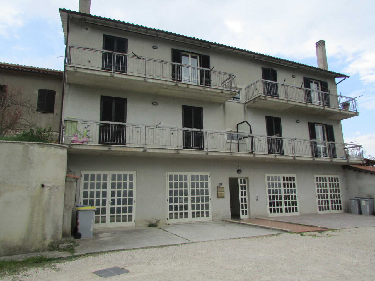 Appartamento - Quadrilocale a Collevalenza, Todi