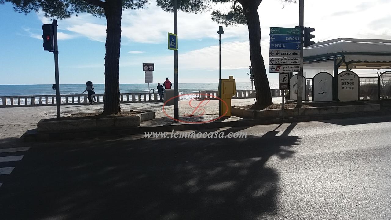Appartamento in vendita a Diano Marina, 2 locali, prezzo € 225.000 | PortaleAgenzieImmobiliari.it