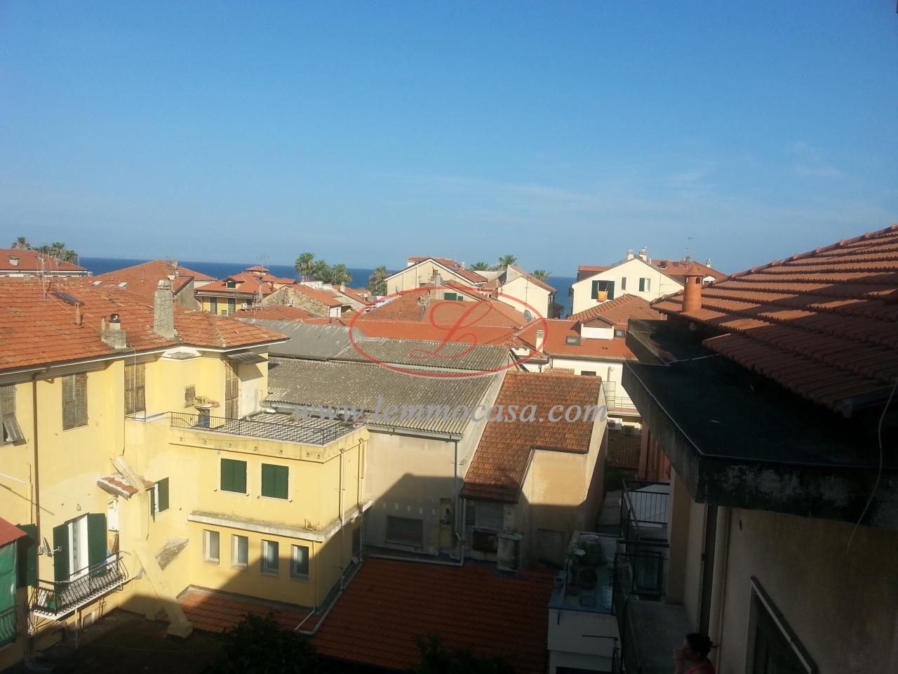 Appartamento - Mansarda a Diano Marina