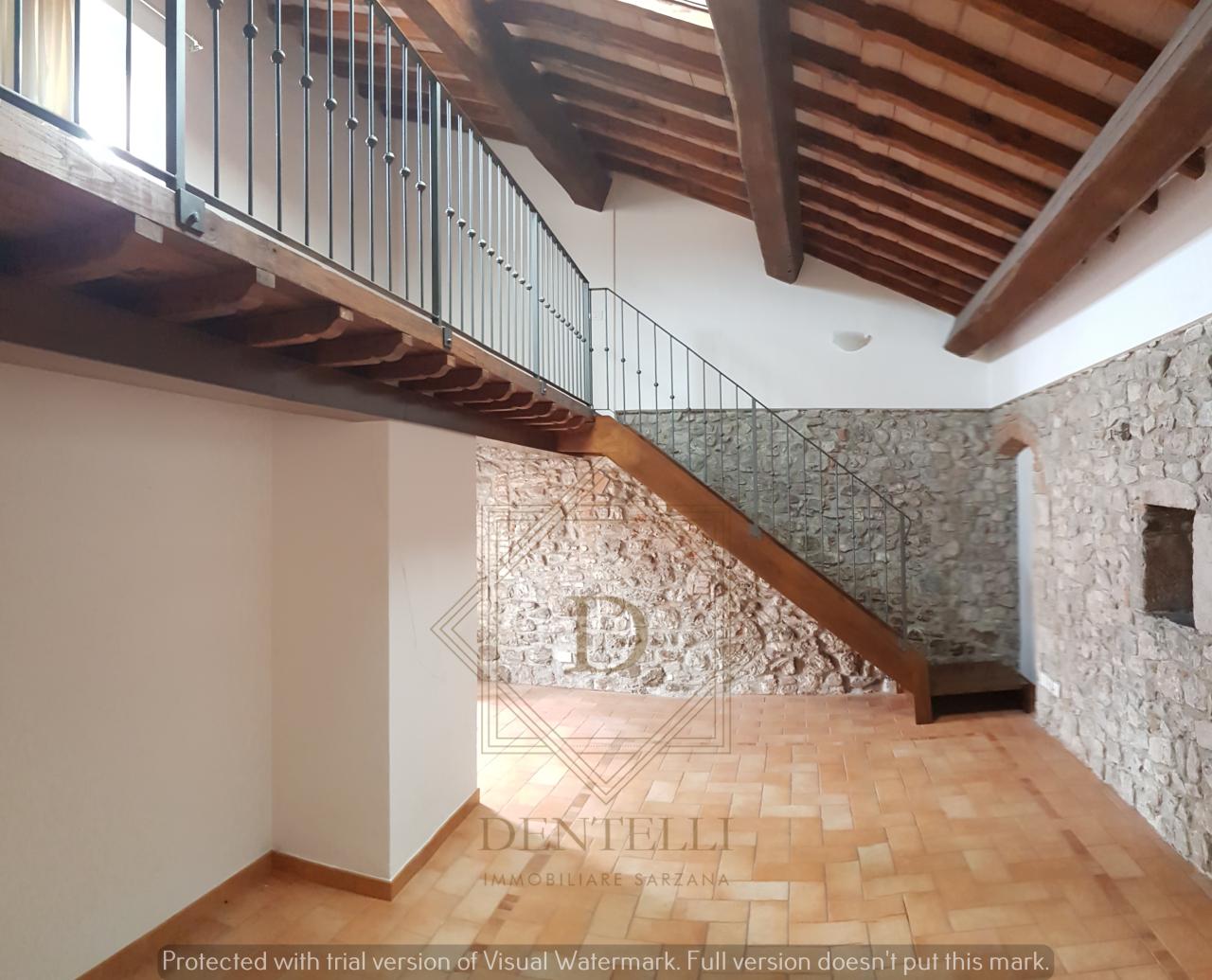 Attico / Mansarda ristrutturato in affitto Rif. 4159929