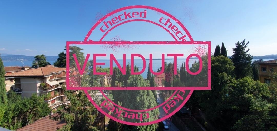 Attico / Mansarda in vendita a Gardone Riviera, 4 locali, prezzo € 220.000   PortaleAgenzieImmobiliari.it