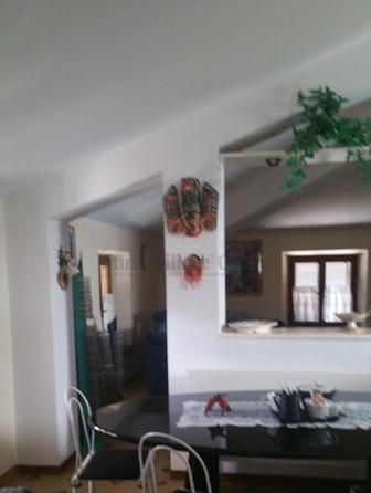 Trilocale ristrutturato arredato in affitto Rif. 11383237