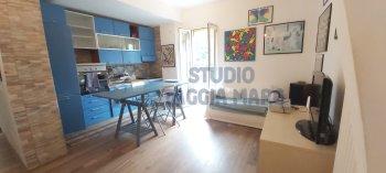 Immagine di Appartamento Trilocale In Vendita Sanremo (IM)  non disponibile