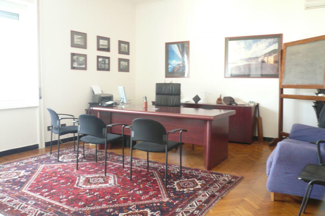 Ufficio Moderno Genova : Codice ufficio in affitto a genova centro acropoli immobiliare