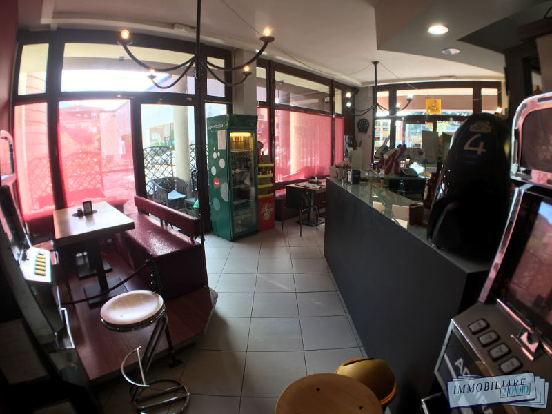 Pubblici Esercizi - Bar a Castel San Pietro Terme Rif. 8756370